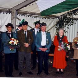 2002 | Schützenfest 2002