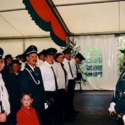 2003 | Schützenfest 2003