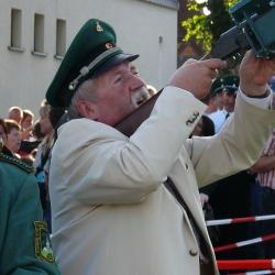 2009   Schützenfest 2009