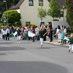 2011   Schützenfest 2011