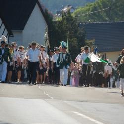 2012 | Schützenfest 2012
