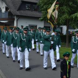 2019   Schützenfest 2019